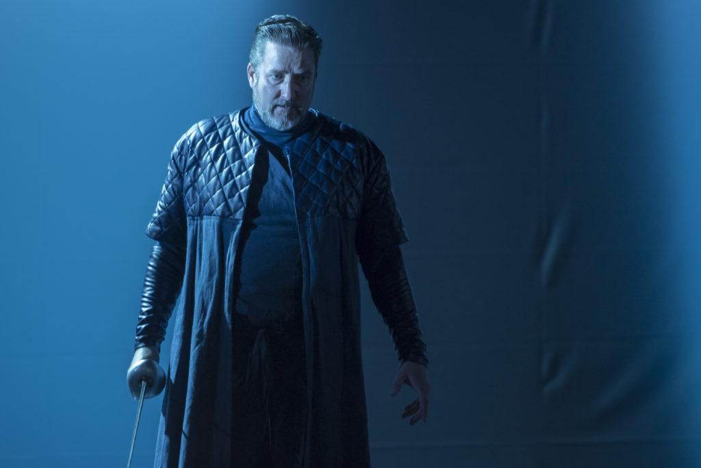 Stuart in Tristan und Isolde