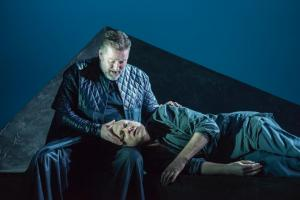 Opera Photography, Tristan und Isolde by Richard Wagner at Longborough Opera