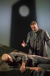 Tristan Und Isolde. Image: Matthew Williams-Ellis