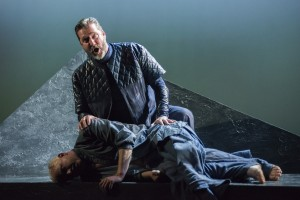 Tristan Und Isolde. Image: Matthew Williams-Ellis